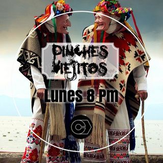 Pinches Viejitos II
