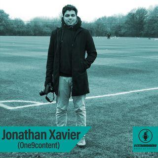 #30 - A IMAGEM DO ATLETA PARA ALÉM DO JOGO feat. Jonathan Xavier (One9content)