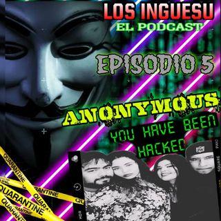 E5: Anonymous