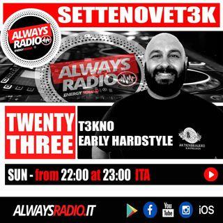 Settenovet3k - TwentyThree EP.6