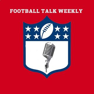 The Football Talk Weekly Throwback