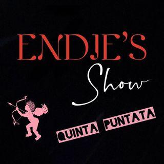 SESSO PRIMA DELLO SPORT? | Endie's Show Ep 5