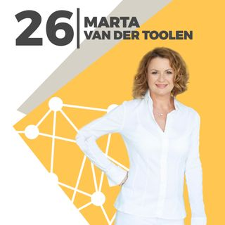 Marta van der Toolen-biznes spełniania największych marzeń-FertiMedica Centrum Płodności