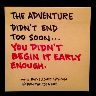 Early Adventures : BYS 296