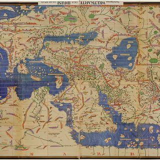 L'Europa secondo i medievali - Le Storie di Ieri