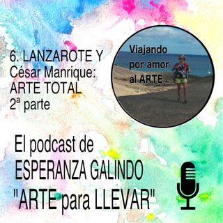 006. Lanzarote Arte Total  (2ª parte)