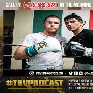 ☎️Teddy Atlas Ryan Garcia: He Could Be The Next 👑Canelo❗️