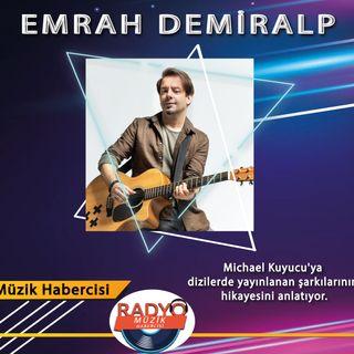 """Emrah Demiralp 'ın Şarkıları """"Doğduğun Ev Kaderindir"""" Dizisinde Nasıl Yayınlandı?"""