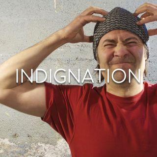 Indignation - Morning Manna #2747