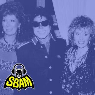 Ep. 19 | Michael Jackson e il suo acerrimo nemico Al Bano