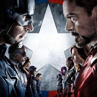 Especial MCU - Capitan América: Civil War
