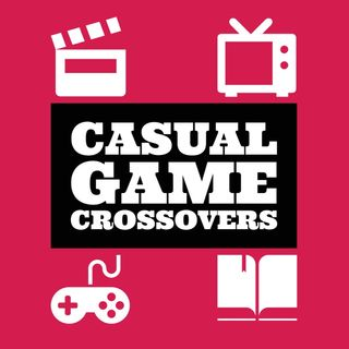 Casual Game Crossovers : Trailer
