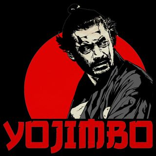 Episode 373: Yojimbo (1961)