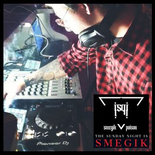 The Sunday Night is SMEGIK - ST. 01 EP. 12