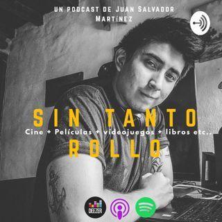 """"""" Sin Tanto Rollo"""" by Juan Martínez"""
