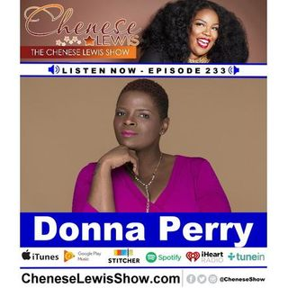 Donna Perry - Episode #233