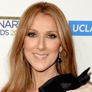 Episode 80 - Robbie.G Show Top 10 Humpdown: Celine Dion!