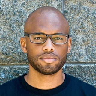 Mychal Denzel Smith on Standing Up for Democracy