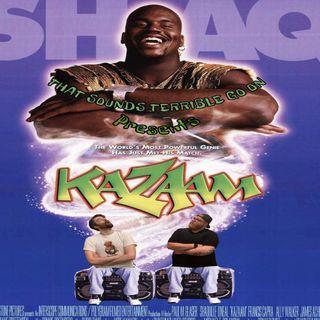 Episode 7 - Kazaam (1996)