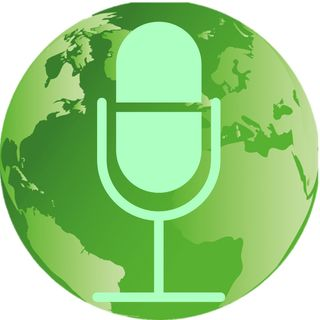 The green Podcast