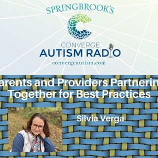 Parents and Providers Partnering Together for Best Practices