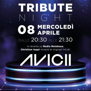 Tribute Night to Avicii