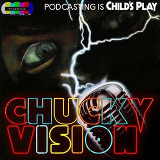 Welcome to ChuckyVision