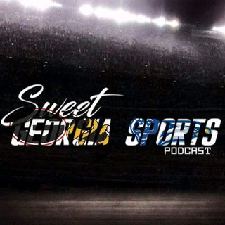 Sweet Georgia Sports Collegiate Podcast #4