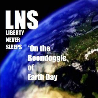 Liberty Never Sleeps 04/22/16 Mini-Show #4