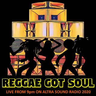 20-10-20 SKA ROCKSTEADY REVIVAL REGGAE NIGHT LIVE ON ALTRA SOUND RADIO 2020 WITH PHIL ENGLISH