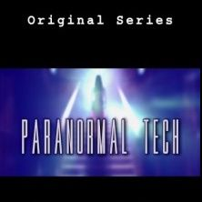 KEVIN HAROLD OF PARANORMAL TECH TV