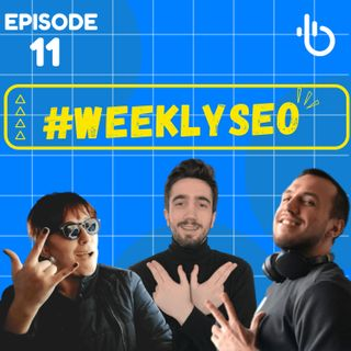 How to Encourage Your SEO Team to be Self-Taught - Weekly SEO #11