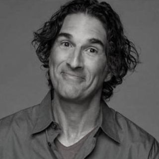 Gary Gulman: This Impossible Life