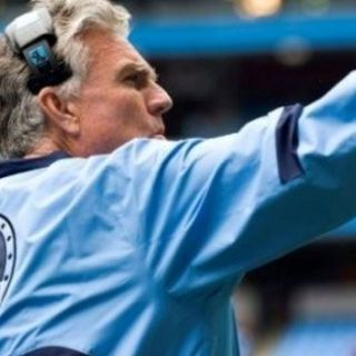 Jim Barker On Life in Pro Football and Transitioning to Broadcasting