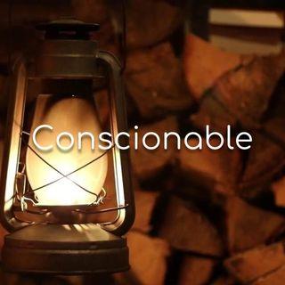 Conscionable - Morning Manna #2879