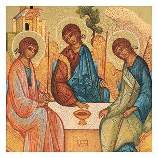 Santissima Trinità - Anno A