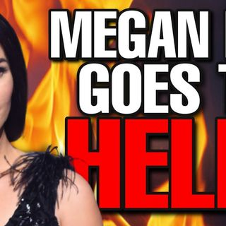EPISODE 77  - HIS HOP NATION  - Megan Fox goes to Hell