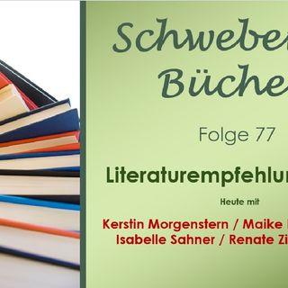91. Bücher-Livestream aus Marzahn sowie digital lesen und hören mit Overdrive