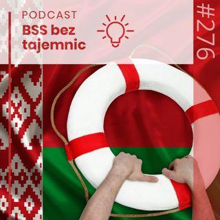 #276 Polska przystań dla białoruskiego IT
