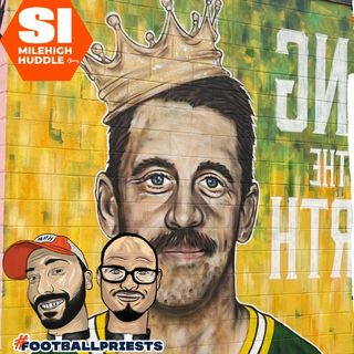 HU #715: Report | There's 'No Trade Market' for Aaron Rodgers Right Now