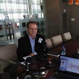 Scott Lowery, Back to Square One on Capital Club Radio