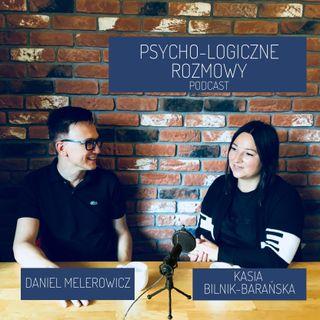 #1 - Czym jest a czym nie jest psychoterapia