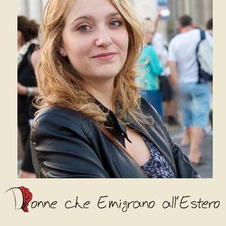 Realizzarsi nella vita: 3 consigli-calamita. INTERVISTA a Serena Pontoriero (Parigi)