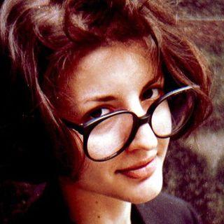 Antonella Gambotto-Burke