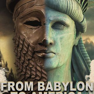 The Burden of Babylon= (The Americas) The Book of ISAIAH