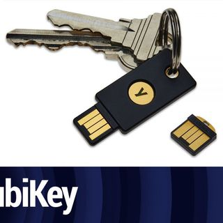 YubiKey | TWiT Bits