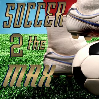 Soccer 2 the MAX Mid-Week:  Evaluating U-20 World Cup USMNT, David Beckham HOF, MLS Week 13 & NWSL Week 7 Predictions,
