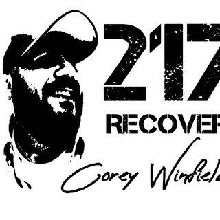 December 15 - Corey's Story