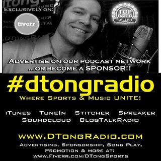 #dtongradio presents #MusicMonday - Powered by DTongRadio.com