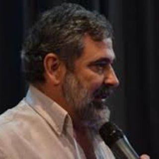 Asamblea Extraordinaria Mayo 2016 - Walter Ormazabal